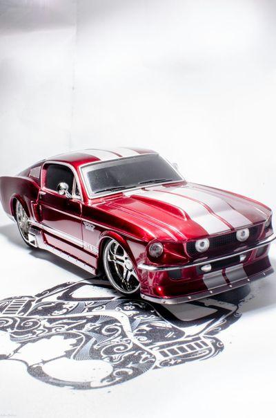 Toy Car Stuckathome 67mustang Ford Mustang Nikon D5100