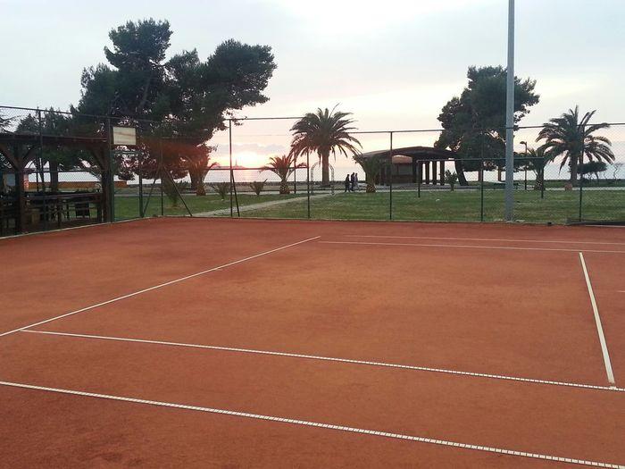 Tennis Club Bar