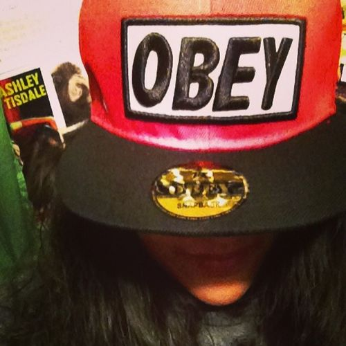 Moderneo, parte I: OBEY