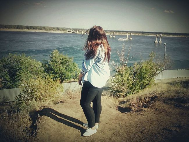 Quality Time Taking Photos That's Me Photo♡ Chiling Enjoying Life Nice View No Effects Sunny☀