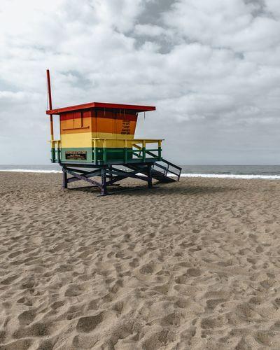 Venice Beach,
