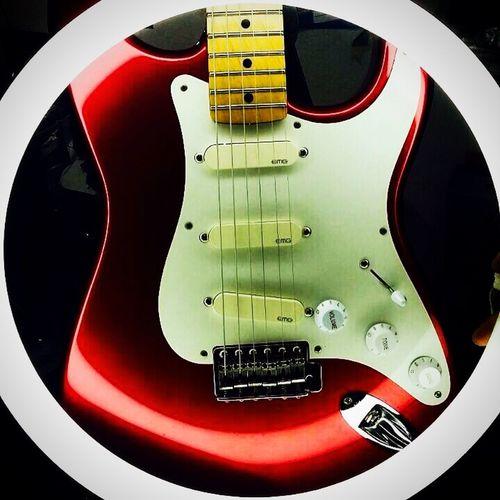 Guitar Fender Stratocaster Fender Fenderusa Guitarist Pinkfloyd Pinkfloydstyle Davidgilmour Pinkfloydpuldse