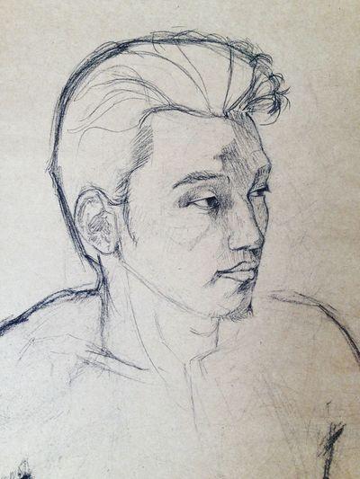 Portrait Drawing Artist Timmy Wonderful Pencilwork EyeEm Gallery