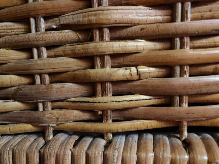 Backgrounds Full Frame Large Group Of Objects No People Food And Drink Still Life Abundance Stack Indoors  Close-up Basket Arrangement Container Brown Pattern