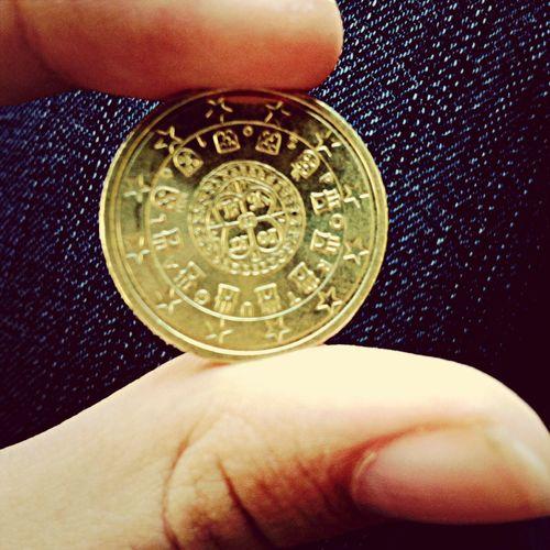 Pretty coin is pretty Coin Pretty