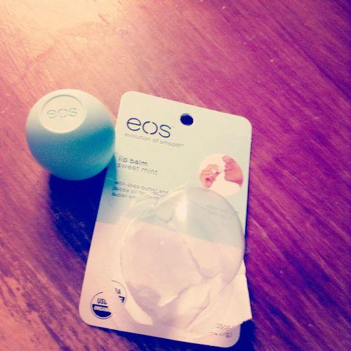 EOS Evolution of smooth ♡