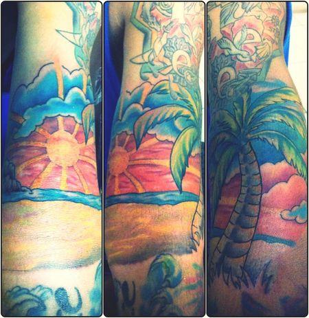 Tattoos By Iqbalwdfl JAKARTA