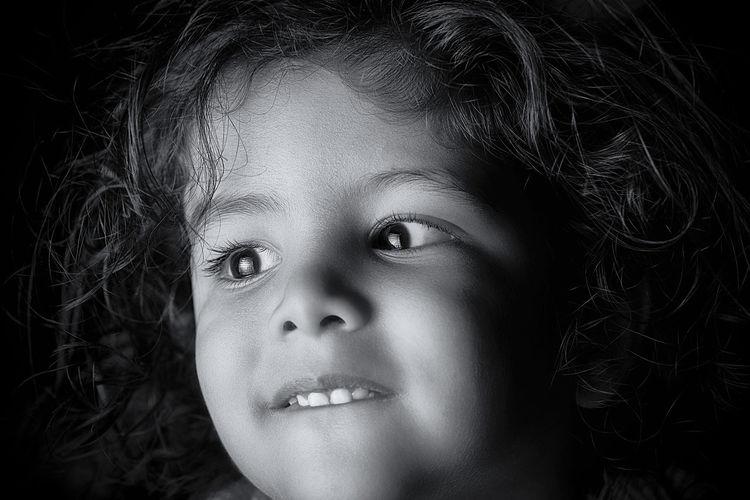 hope Portrait