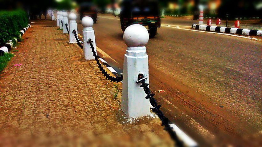 Footpath Delhidiaries