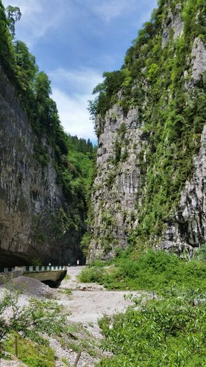 абхазия Abkhazia горы горыкавказа юпшарскийканьон Nature Nature_collection Mountain
