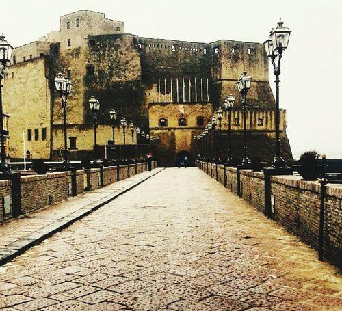 Castel Dell'ovo Castle Naples Beautiful Igers_campania Ig_napoli Italianeography
