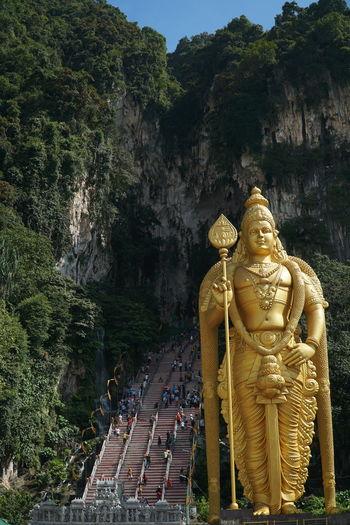 Batu Cave Batu Caves Batu Caves -Malaysia Buddha Buddhist Buddhist Art Buddha Statue Buddhism Buddhist Statue Buddhist Temple Religion