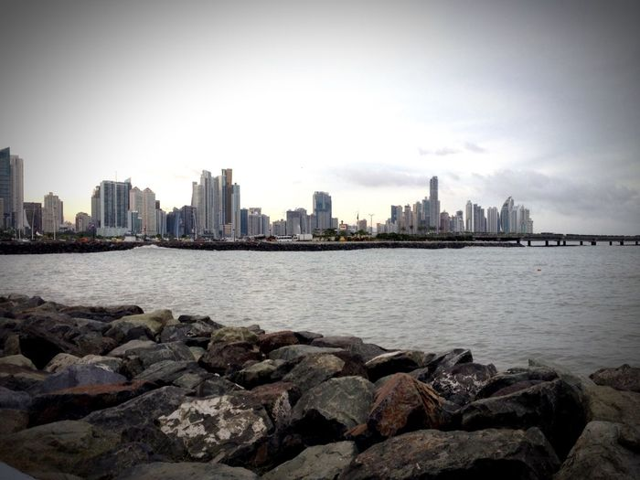Panamá Panama City Paisajes Urbanos  City Hello World Giancolatg