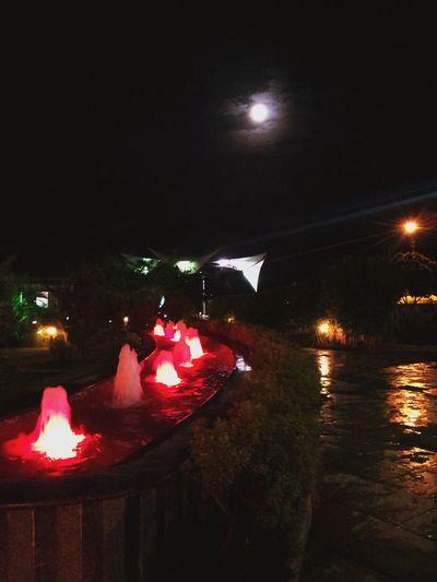 Beautifulnights Fullmoonday Night Lights Night Photography Nightshot🌙 Moon Light Waterlights