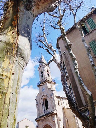 Marseille 13005 Eglise Saint Pierre