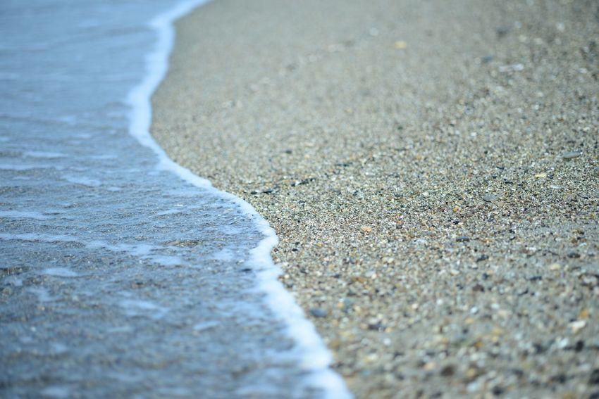 Photography Nature YAMAGATA Photo Sea Beach SAKATA