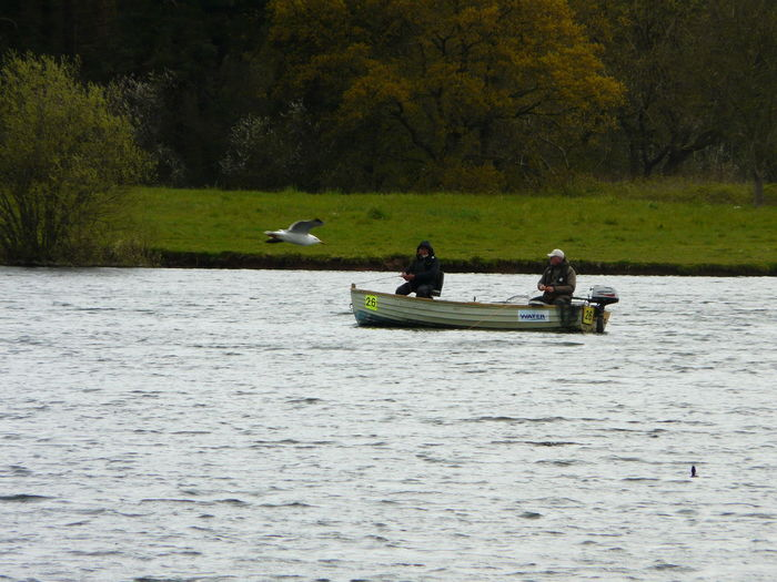 Fishing On The Lakes Nature On Your Doorstep Chew Valley Lakes Relaxing Taking Photos Walking Around The Lakes Nature Yeah Springtime!