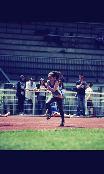 Athletics Competition Interclub2015 Athlétisme GallyAC