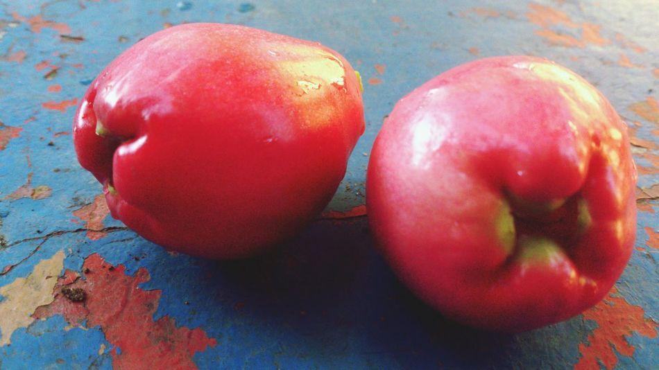 Fruit Fruta