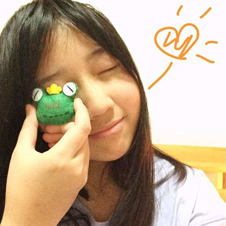 Why kiss another frog? U r the only one I want, it's obvious why can't u see? Love Song