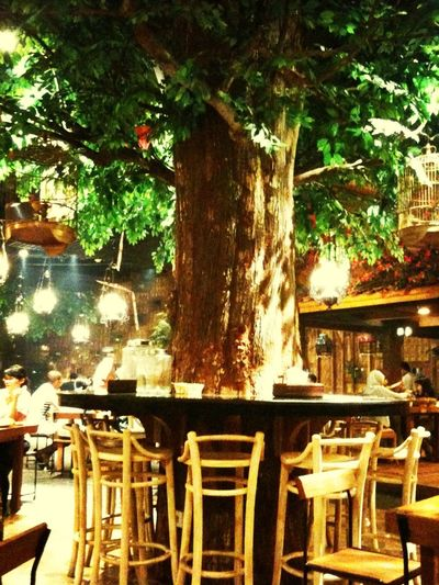 Kemiri Restaurant