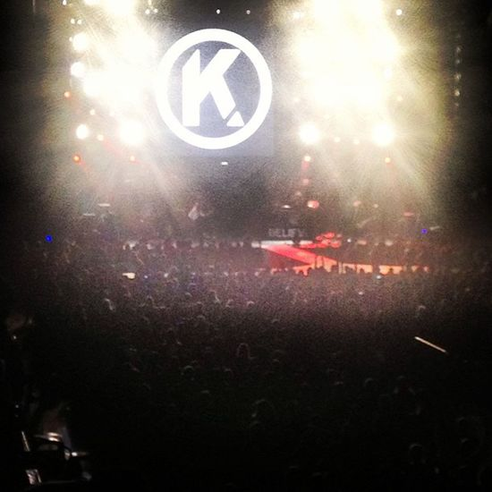 @officialkutless awesome show..!