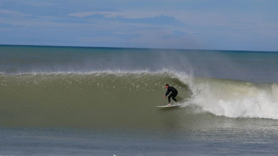 Surf Nz Sport Lifestyles Real People Wave Power In Nature Outdoors