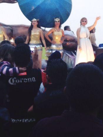 Colors Of Carnival Carnival Mazatlan 2016 Mazatlantida Queen And Princess Sunday Afternoon