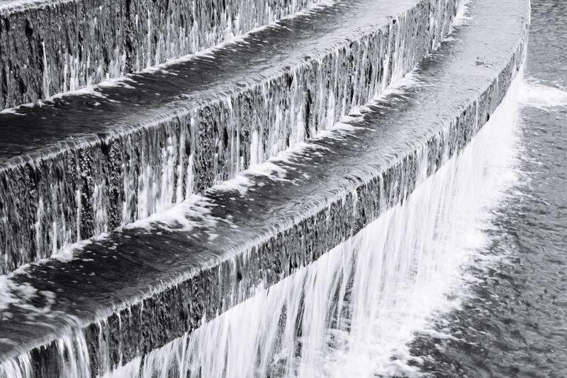 Water Nature No