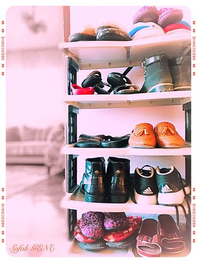 Variation Choice Shoe Retail  Store Fashion Indoors  Shelf For Sale Collection Large Group Of Objects No People Business Finance And Industry Consumerism Multi Colored Day
