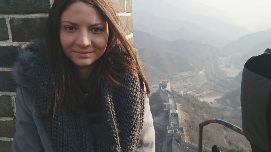 Photo taken in Beijing, China
