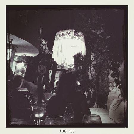 Una hermosa noche en el 3 Historias Streetphotography Hipstamatic Eye4photography  Blackandwhite