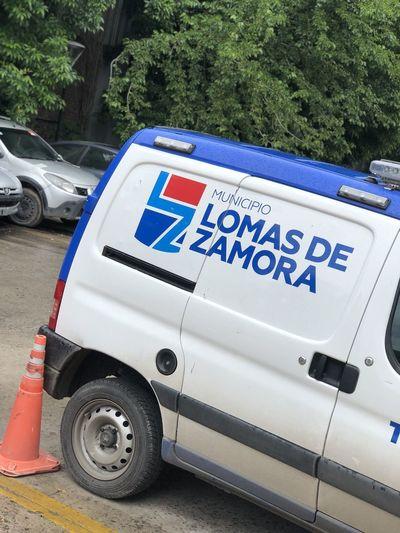 Lomas de Zamora Motor Vehicle Car Mode Of Transportation Transportation Land Vehicle Text Tree
