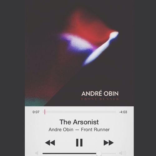 Andreobin Newsong
