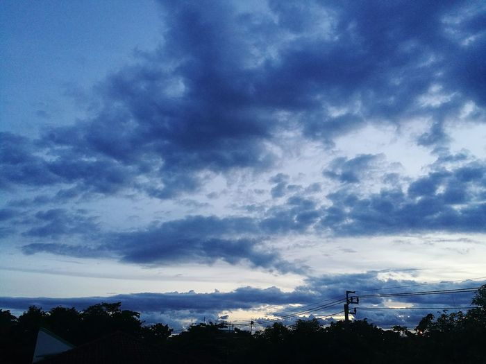 To day Cloud -