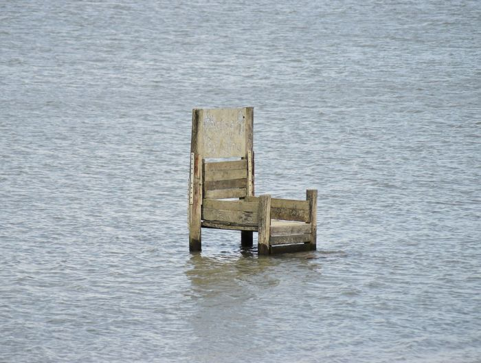 Chair Water
