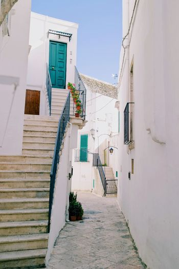 Ostuni Ostuni Puglia Italy Architecture Check This Out Eye4photography  Famous Place