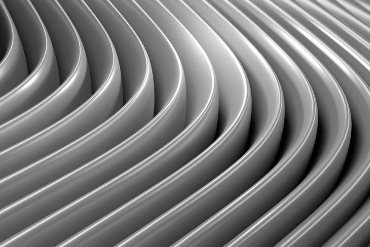 Full frame shot of abstract patterns