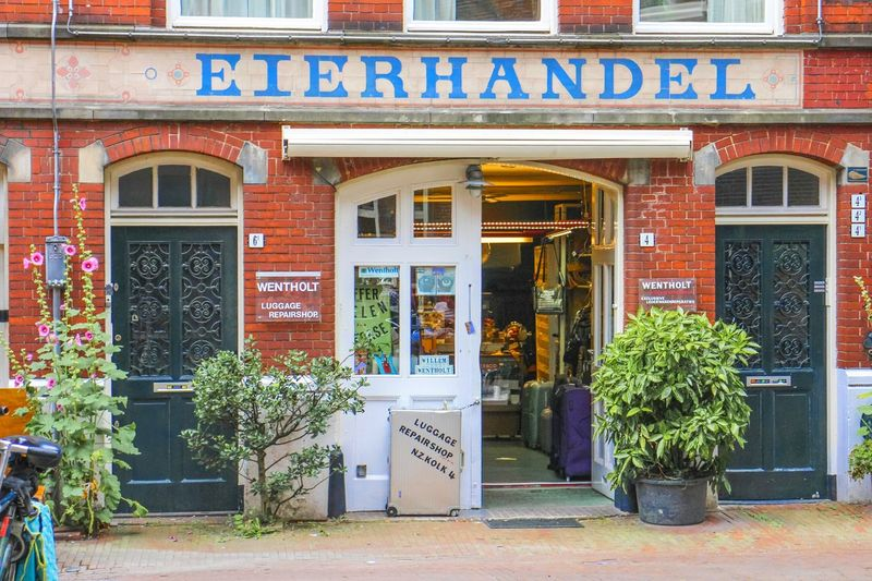 Original EIERHANDEL in AmsterdamColors And Patterns Shopping ♡ Shop Shopping Center Shoping Mall Eire Eeyem And Gety Amsterdam Streets Amsterdam Centrum Hollands Landschap Holländisches Viertel Nicospecial.de