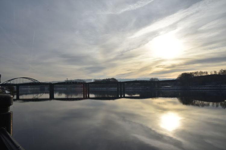 River View Tyne