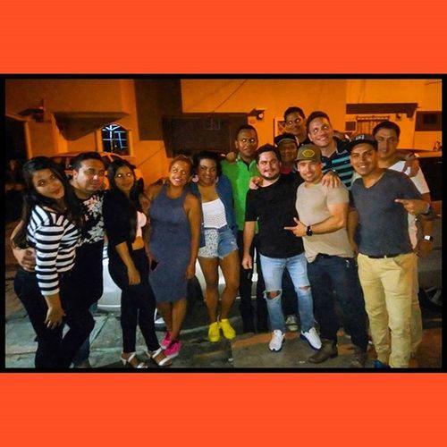 Oldfriends Goodfriends Labanda Losdetodalavida Chukybro Wednesday Nite Beers