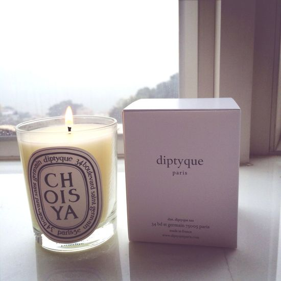 Diptyque Candle Christmas Instamood
