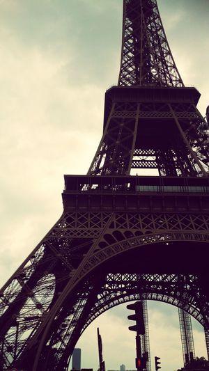 Paris, France  Eiffel Tower Tower Holiday Architecture EyeEm Gallery EyeEm EyeEm Best Shots