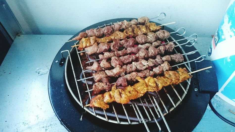 The Foodie - 2015 EyeEm Awards My Smartphone Life Hobbyphotography Sony Xperia Z3 My Hobby Foodphotography Barbecue Barbecue Season