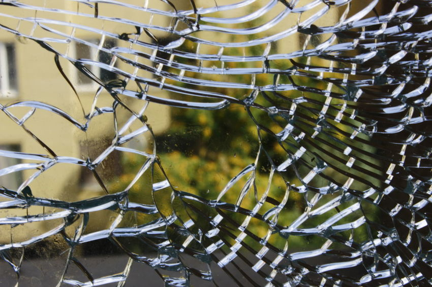 Abstract Photography Broken Glass Glasses Abstract Broken Day Focus On Foreground No People Pattern