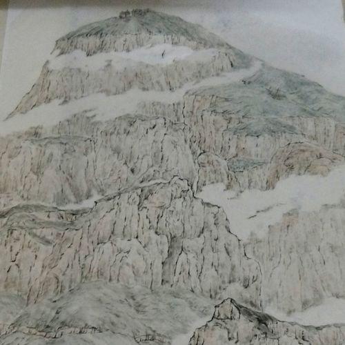 Drawing Art, Drawing, Creativity Chinese Art