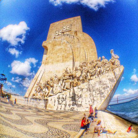 Lisboa Portugal Fisheye EyeEm Best Edits