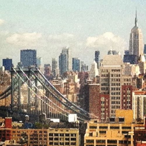 taken from Brooklyn, NY, September 2011 #aapic Aapic