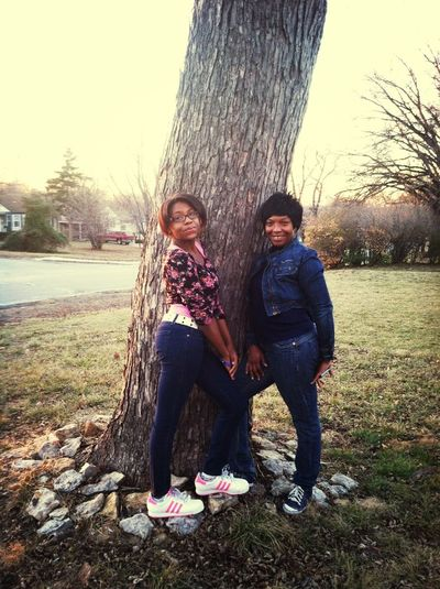 Me And Mamma