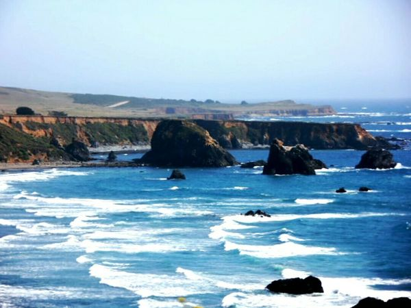 California Dreaming Life Is A Beach WestCoast Pacific Coast Highway Californiaadventures Californiagirl